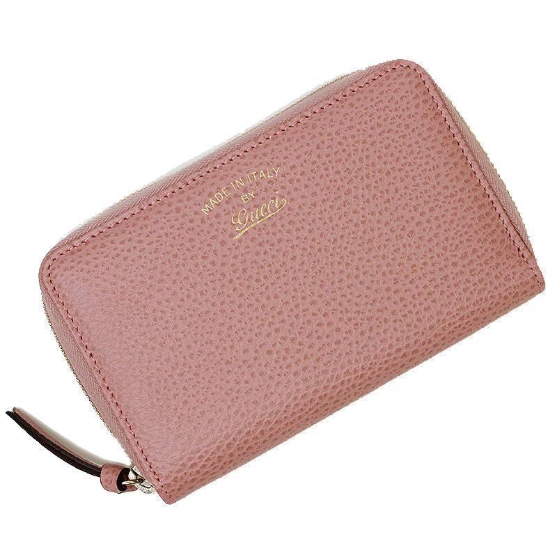 dbb000d780f2 HANDBAGS :: HANDBAGS :: Gucci Women's Soft Pink Pebbled Leather ...